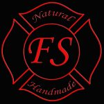 fire fighter soap logo